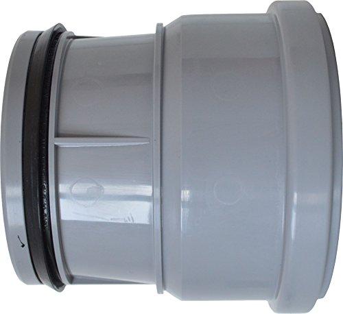 Airfit 110110S Abwasserinnenreduzierstück Nennwert 110/110