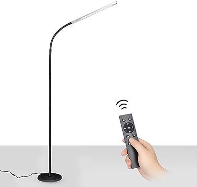 Amazon.com: Joly Joy - Lámpara de pie de 30 W con luz LED ...