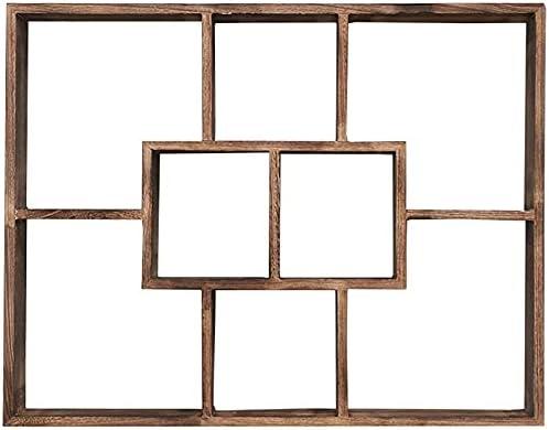 Shower Shelves Bogu Wall 2021 model Hanging Rack Decoration Shelf Tea Set Award S