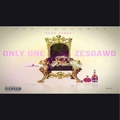 ZesGawd feat. Savage Gang & TeamZes