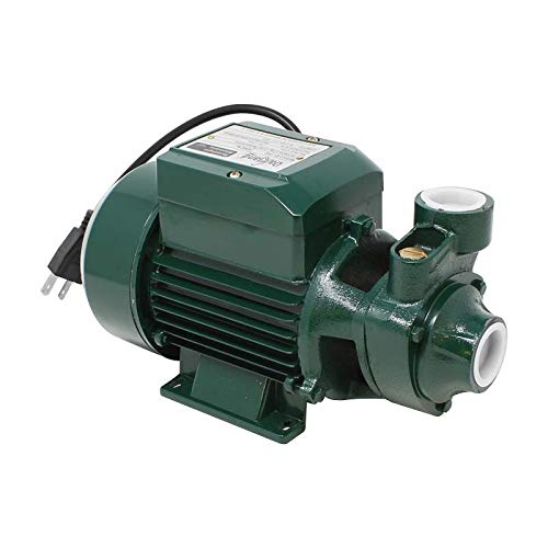 Bomba de Agua 1/2 HP BP-1240