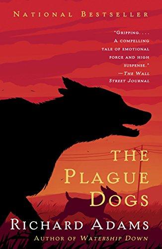 The Plague Dogs: A Novel (English Edition)