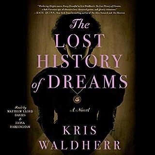 The Lost History of Dreams     A Novel              De :                                                                                                                                 Kris Waldherr                               Lu par :                                                                                                                                 Matthew Lloyd Davies,                                                                                        Fiona Hardingham                      Durée : 12 h et 12 min     Pas de notations     Global 0,0