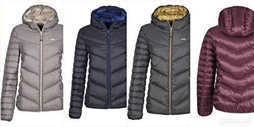 Equiline Jacke Maudy Down Jacket | Farbe: Walnut | Größe: XL