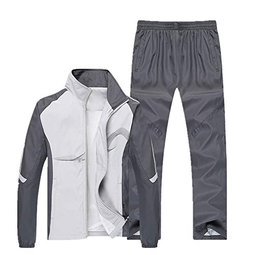 N\P Spring Running Sets Herren Sportanzüge Sportswear Set Training Gym