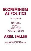 Ecofeminism As Politics: Nature, Marx, and the Postmodern