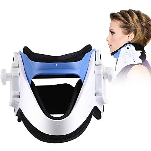 LIUDOU Cervical Spine Neck Support Adult Torticollis CorrectionNeck Brace, Neck Support, Pain Relief, Neck Relaxation, Prevent Neck Pain, Spine Pain, Neck Protection