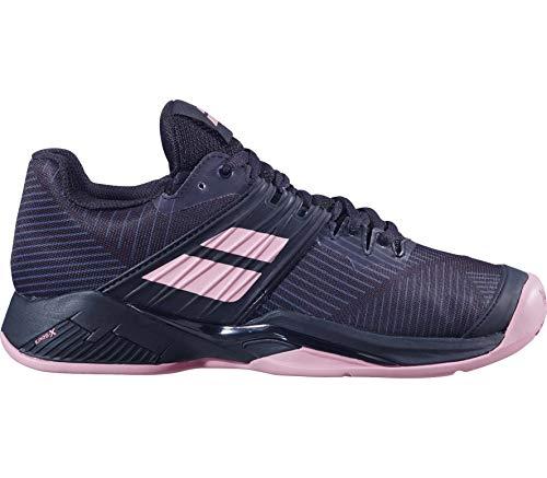 BABOLAT Propulse Fury Clay Women, Zapatillas de Tenis para...
