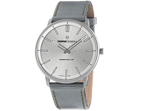 MOMO Design Reloj Informal MD6002SS-12