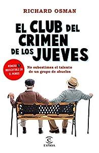 El club del crimen de los jueves par Richard Osman