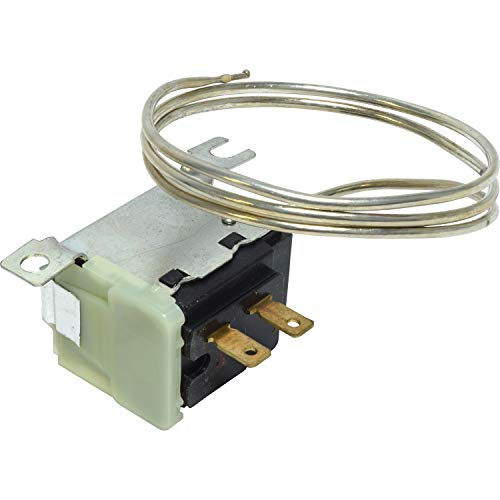 New HVAC A/C Thermostat SW 11497C