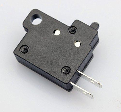 Interruptor de la luz de freno compatible para Aprilia ETV 1000 Daelim VL 125 HO CB 1100