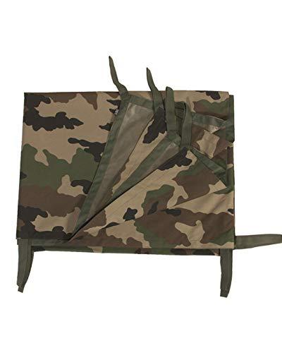 Mil-Tec Multipurpose Lona Lona Camping Tarp Bushcraft