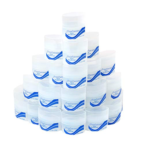 576 Pieces - Freshscent .5 oz Bulk Deodorant Stick - Wholesale Hotel Toiletries