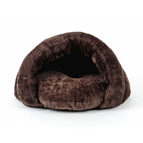 PETCUTE Camas para Perros Gatos Saco de Dormir para Perros c