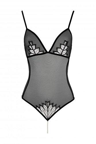 Bracli Damen Body Kyoto schwarz (15) M