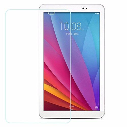 Lobwerk beschermglas folie voor Huawei MediaPad T2 10,0 inch tablet scherm bescherming 9H beschermend glas Heldere folie