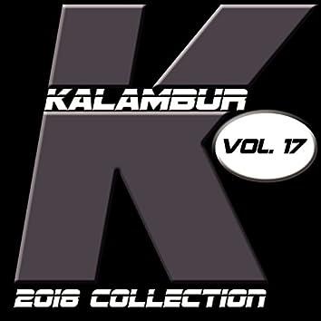 KALAMBUR 2018 COLLECTION VOL 17