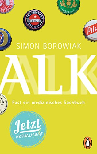 ALK: Fast ein medizinisches Sachbuch - jetzt aktualisiert!