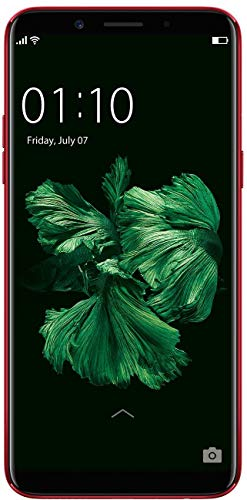 Oppo F5 (Red, 6GB RAM, 64GB Storage) with Offers
