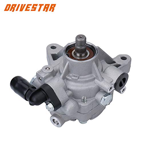 04 acura power steering pump - 7