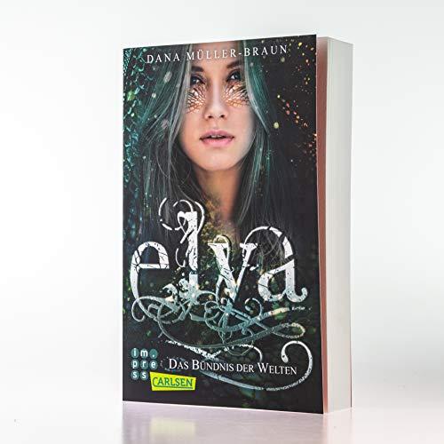 Elya 2: Das Bündnis der Welten (2)