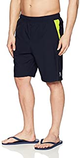 ZeroXposur Men's Fusion Gym to Swim Short