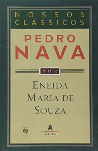 Pedro Nava-Nossos Clássicos