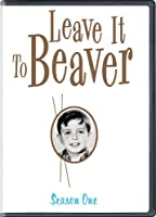 Leave It to Beaver: Season One [DVD] [Import]