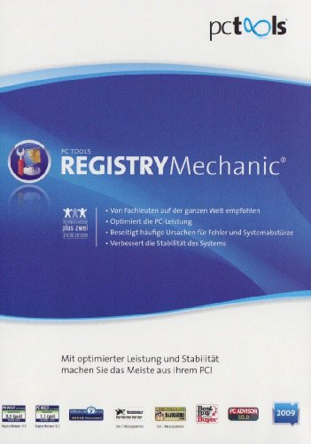 PC Tools Registry Mechanic 8.0 - 3 PC