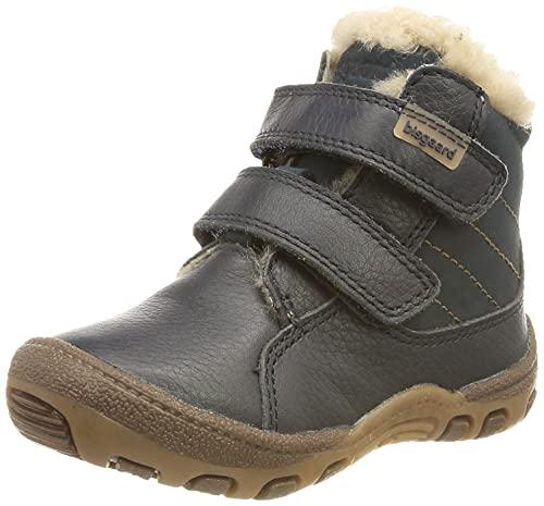 Bisgaard Hunter Fashion Boot, Navy, 28 EU