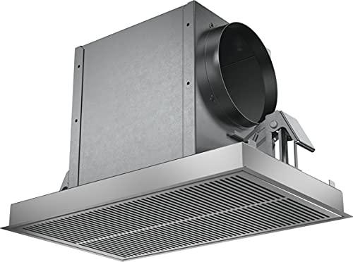 Siemens LZ20JCD50 Cooker Hood Filter für Dunstabzugshaube, Zubehör für Kamin, Edelstahl, Siemens, 5,4 kg, 300 mm, 500 mm