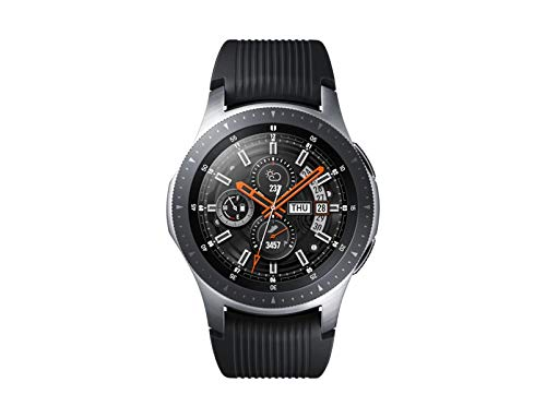 SAMSUNG Galaxy Watch 46 mm - Reloj Inteligente Color Plata