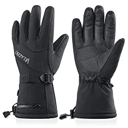 Best Heated Ski Gloves 8