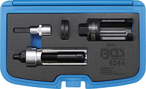 Extractor De Inyectores Para Motores Mercedes-Benz Cdi, 4 Piezas