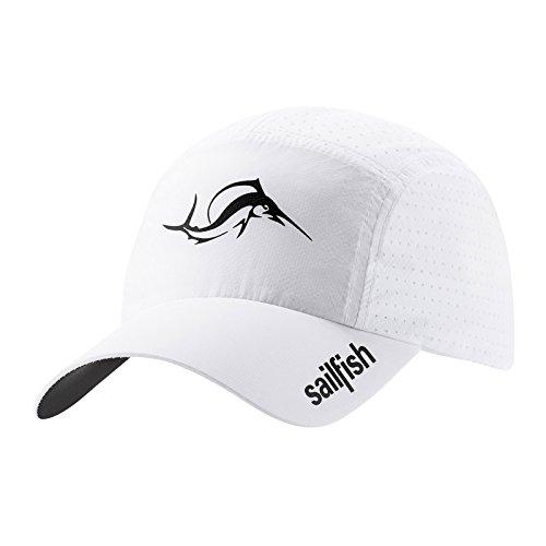 Sailfish Running Cap Cooling - Kappe Unisex