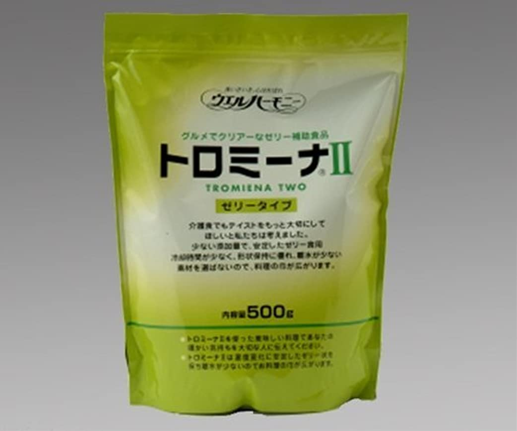 トロミーナII(お徳用スタンドパック) 500g
