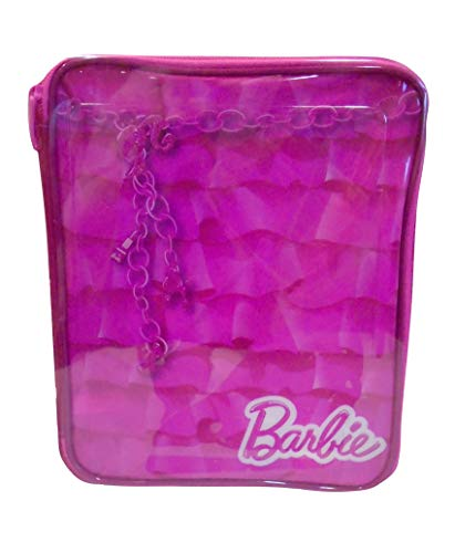 Make-up de Barbie Girl Set & Fashion Case