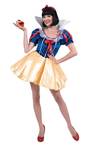 ORION COSTUMES Snow White Outfit