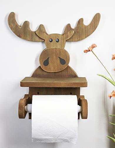 Top 10 best selling list for whimsical reindeer toilet paper holder