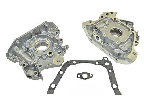 ITM Engine Components 057-1303 Engine Oil Pump for 1994-1997 Toyota 1.8L L4 7AFE Celica, Corolla