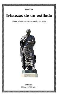 Tristezas de un exiliado par  Ovidio