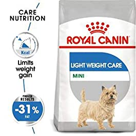 ROYAL CANIN Mini Light Weight Care – 3kg