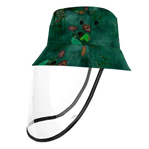 MUMIMI - Sombrero de verano plegable con diseño de carpa en el...
