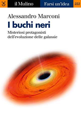 I buchi neri: Misteriosi protagonisti dell'evoluzione delle galassie (Farsi un'idea Vol. 222)