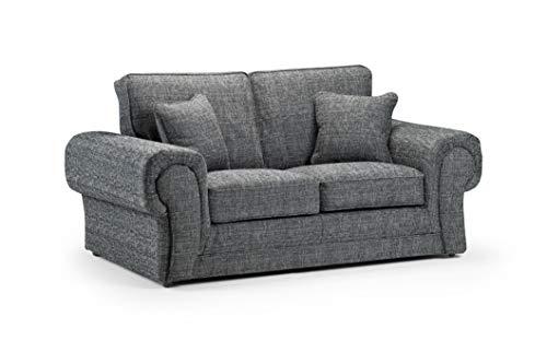 Honeypot - Sofa - Wilcot - Corner Sofa - 3 Seater + 2 Seater (2 seater)