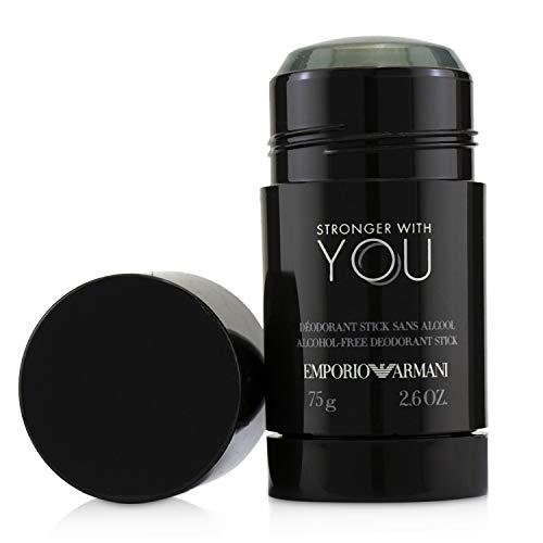 Giorgio Armani Emporio Stronger With You Deodorant Stick 75 ml
