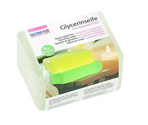 glycerine zeep etos