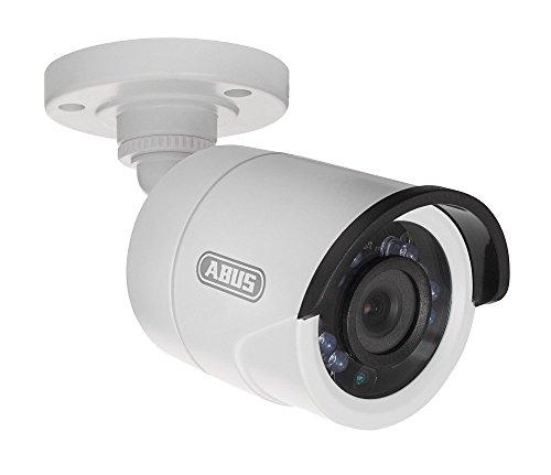 ABUS hdcc41500720P Analog HD Dome Kamera–Weiß