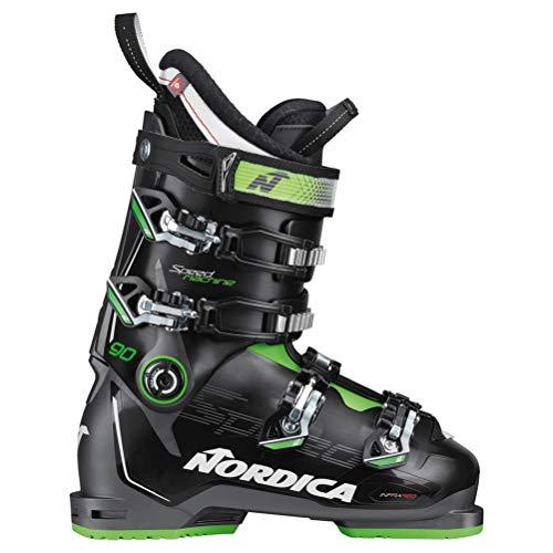 Nordica Speedmachine 90 Ski Boot - Men's (14849)